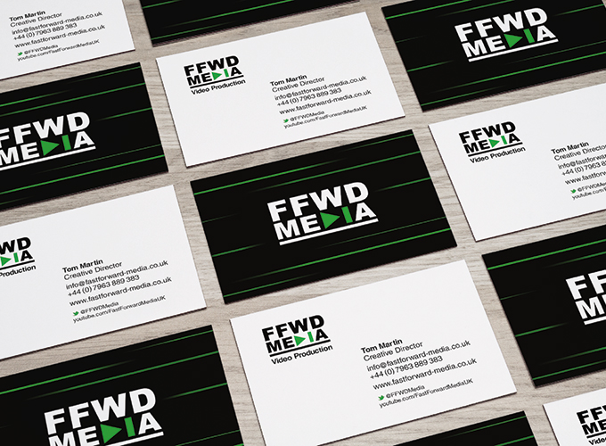 James church business stationery design norwich cheap business card design norwich reheart Images